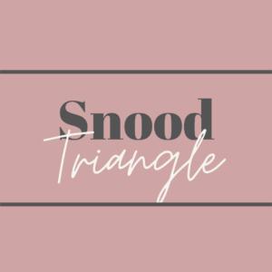 Snood Triangle