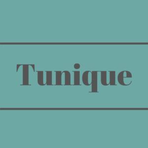 Tunique