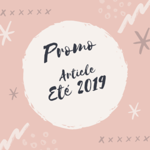 Promo Article 2020